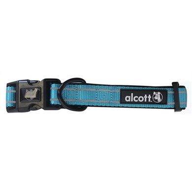 Alcott Mariner Adventure Halsband Blauw 24x4cm