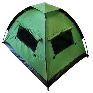 Alcott Explorer Honden Tent Groen 71x89x114cm