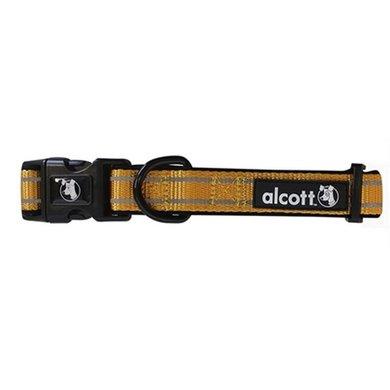 Alcott Traveler Adventure Halsband Oranje 24x4cm