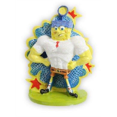 Ornament Super Spongebob