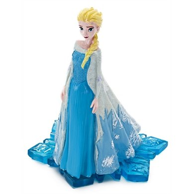 Disney Frozen Elsa Aquarium Ornament 11.43cm