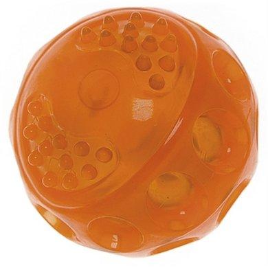 Imac Tpr Rubber Bal Met Led Licht 6.3cm
