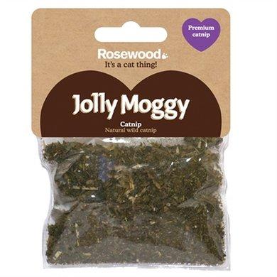 Jolly Moggy Catnip 10 Gr