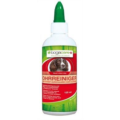 Bogacare Oorreiniger Hond 125ml