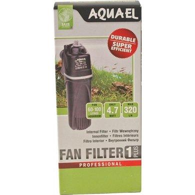 Aquael Binnenfilter Fan 1+