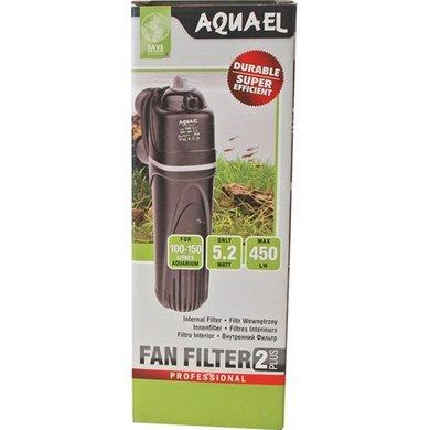 Aquael Binnenfilter Fan 2+