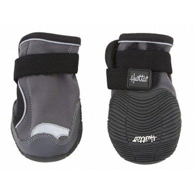 Hurtta 2/Outback Boots Hondenschoen Zwart Small