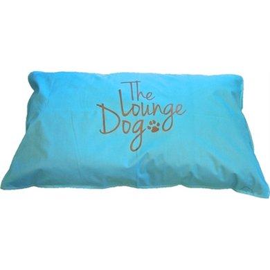 Ligkussen Waterproof Loungedog Blauw 120x70cm