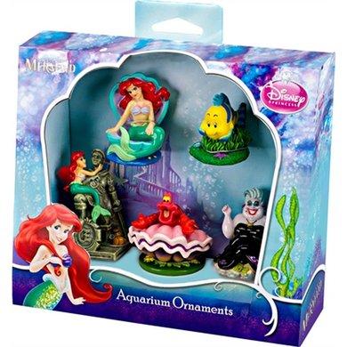 Disney Ornament Ariel Giftpack