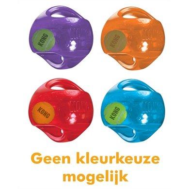 Kong Hond Jumbler Ball Medium/Large 14cm