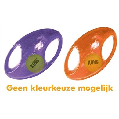 Kong Hond Jumbler Football Medium/Large 20cm