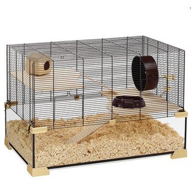 Ferplast Hamsterkooi Karat 78.5x45.5x52.5cm
