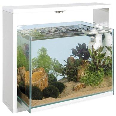 Ferplast Aquarium Samoa 40 30l 48.5x25x42cm