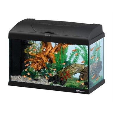 Ferplast Capri Aquarium 52x27x36cm