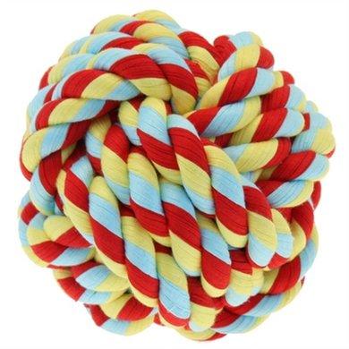 Twist-tee Flosbal 12x12x12cm