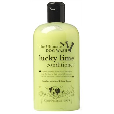 House Of Paws Lucky Lime Conditioner 500ml
