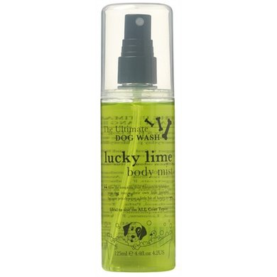 House Of Paws Lucky Lime Vachtspray 125ml
