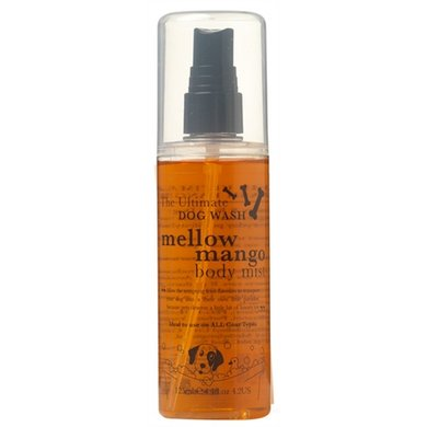 House Of Paws Mellow Mango Vachtspray 125ml