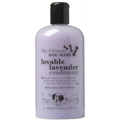 House Of Paws Lovable Lavender Conditioner 500ml