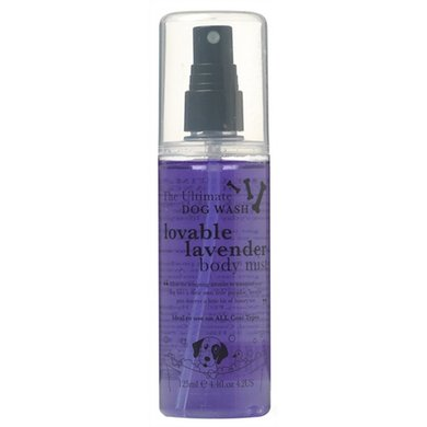 House Of Paws Lovable Lavender Vachtspray 125ml