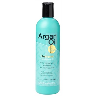 House Of Paws Argan Oil Shampoo 400ml