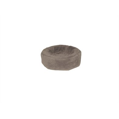 Bia Bed Hondenmand Rond 0 50x50cm Taupe