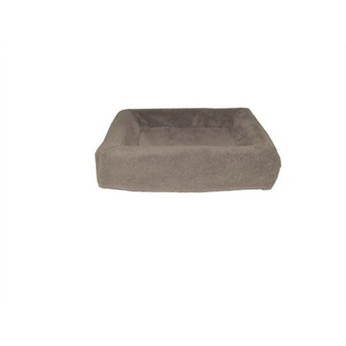 Bia Bed Hondenmand Taupe 2 60x50x12cm