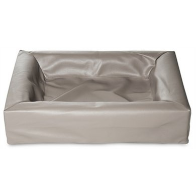 Bia Bed Hondenmand Taupe 3 70x60x15cm