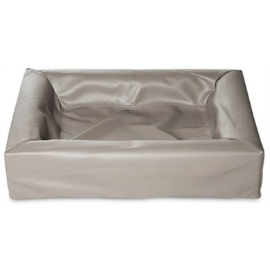 Bia Bed Hondenmand Taupe 4 85x70x15cm