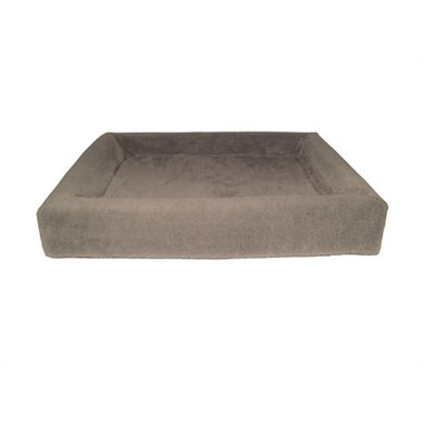 Bia Bed Hondenmand Taupe 6 100x80x15cm