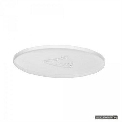 Bellomania Placemat Siliconen Transparant 39.5cm
