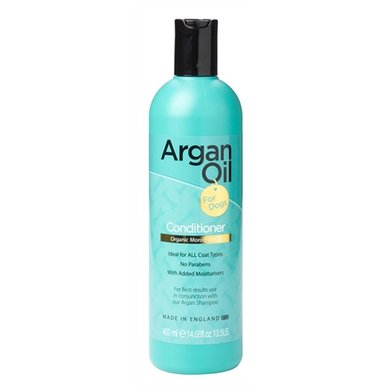 House Of Paws Argan Oil Conditioner 400ml