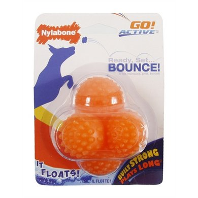 Nylabone Go Active Odd Bounce Ball