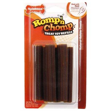 Nylabone Rompn Chomp Snack Navulling 6 St