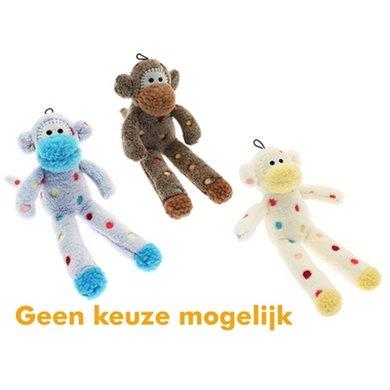Little Rascals Sock Monkey Assorti