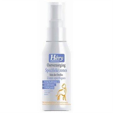 Hery Oorverzorging Hond 100ml