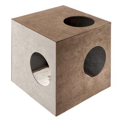 Ferplast Kubo Katten Speel Meubel 1 45x45x45cm