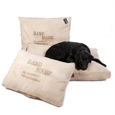 Lex&max Hoes Voor Hondenkussen Boxbed Handmade 120x80x9cm