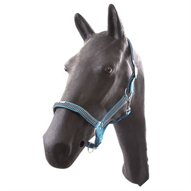 Hb Halster Pony Diamonds Collections Turquoise