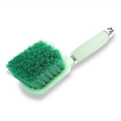 Hb Soft Gel Harde Borstel Mint Groen/Groen
