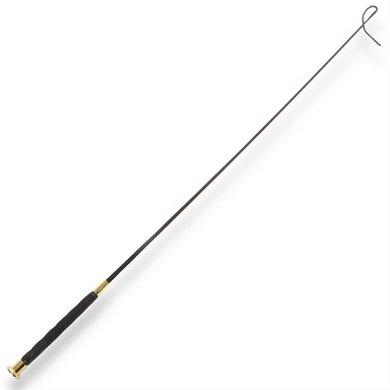 Hb Dressuurzweep Gold Zwart 110cm