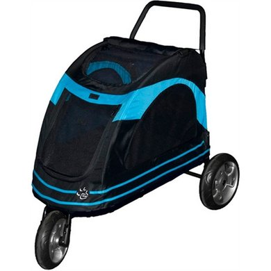 Hondenbuggy At3 Roadster Blauw