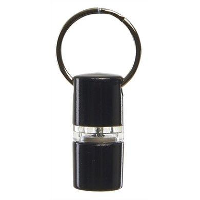 Bseen 360 Veiligheidslampje Metallic Zwart