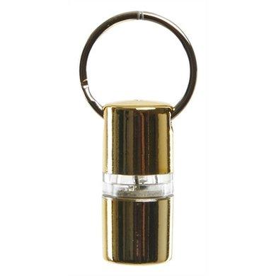 Bseen 360 Veiligheidslampje Metallic Goud