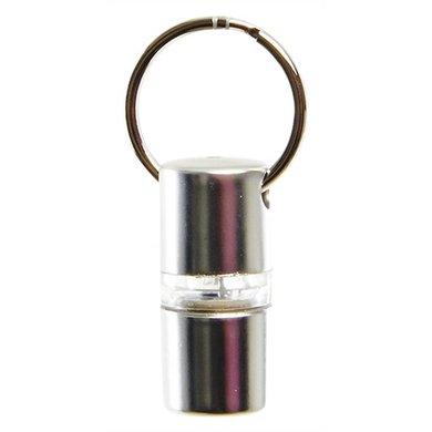Bseen 360 Veiligheidslampje Metallic Zilver