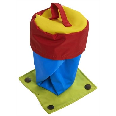 Buster Top Hat Voor Activity Mat