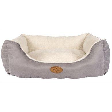 Banbury & Co Luxury Hondenmand Sofa Bed 90x80x25cm