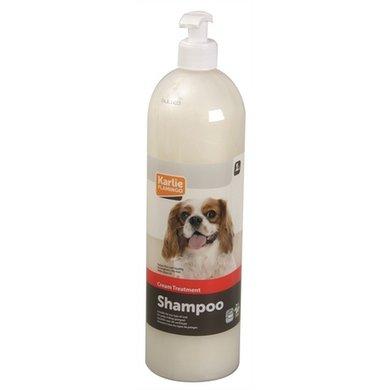 Flamingo Shampoo Cream Treatment 1l