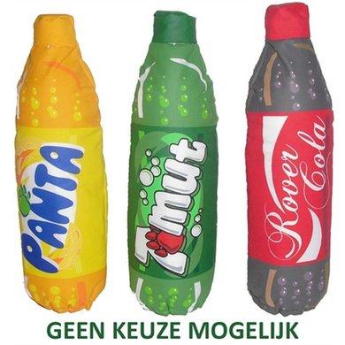 Soda Crunch