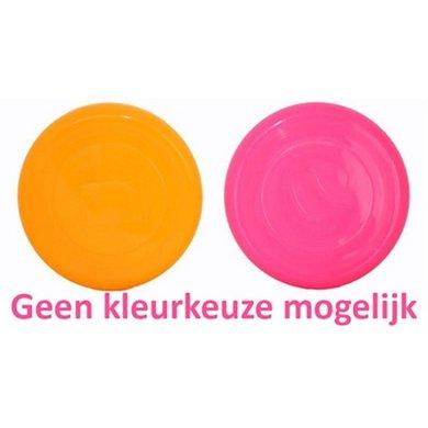 Plastic Frisbee Assorti 21cm